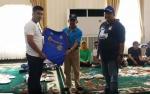 Bupati Barito Utara Berikan Arahan dan Semangat Pemain PSMTW Muara Teweh
