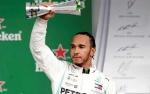 Hamilton Kehilangan Podium Lantaran Jadi Biang Kerok Insiden Albon