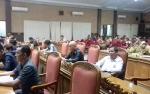 Fraksi Demokrat DPRD Kotim Sebut Penyaluran Barang Bersubsidi Tidak Tepat Sasaran