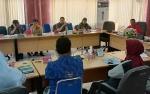 Bapemperda DPRD Mulai Bahas 6 Raperda untuk Diusulkan di 2020