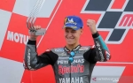 Quartararo Buktikan Diri Pesaing Serius MotoGP
