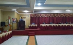 Pemkab Barito Timur Ajukan Nota Keuangan RAPBD 2020 Senilai Rp 973 Miliar