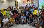 Sekda Kotim : Pedagang Kaki Lima Bukan Musuh Pemerintah Daerah