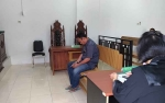 Penjual Bakso Dituntut 2 Tahun Penjara
