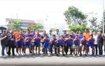Bupati Barito Utara Instruksikan Jajarannya Dukung PSMTW