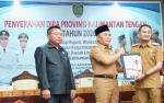 Wali Kota Palangka Raya Siap Jalankan Arahan Gubernur Soal Penggunaan DIPA 2020