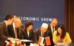 China Tandatangani Kontrak Impor Senilai Rp35,1 Triliun dari Indonesia