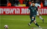Penalti Messi Selamatkan Argentina dari Kekalahan Kontra Uruguay