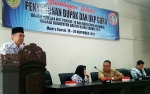 Plt Kadis Pendidikan Barito Utara: Jangan Ada Pungli saat Pengusulan DUPAK dan UKP