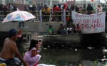 Dilaporkan oleh Pengembang Reklamasi, Nelayan Dadap Ditangkap