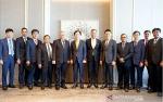 Menperin Jemput Investasi Rp60,5 Triliun ke Korsel