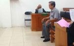 Terlibat Pertambangan Pasir Ilegal, Pria Paruh Baya Terancam Penjara
