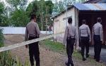 Polisi Cek Ledakan di Kejari Pare-Pare