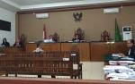 Saksi PPK Sebut Sempat Ada Penghentian Penyidikan Pembangunan Pasar Handep Hapakat
