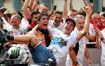 Marc Marquez Soal Keputusan Honda dan Sang Adik di MotoGP 2020