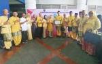 Pemkab Kobar Raih Penghargaan Swasti Saba, Sukses Wujudkan Kabupaten Sehat