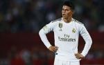 Alami Cedera Ligamen, James Rodriguez Absen Hingga Akhir Tahun