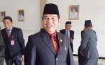 Bupati Barito Timur Dukung 2 Raperda Inisiatif DPRD