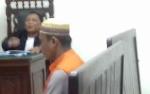 Terdakwa Asusila terhadap Anak Yatim Piatu Banyak Diam saat Ditanya Hakim