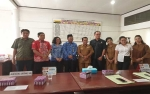 3 SOPD Mitra Komisi C DPRD Palangka Raya Tidak Kena Pemangkasan Anggaran