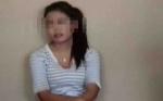 Perempuan Muda Simpan 10 Paket Sabu, Akui Barang Titipan