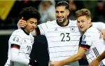 Empat Tim Menang Telak di Kualifikasi Piala Eropa 2020