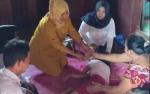 Dinsos Seruyan Salurkan Bantuan Asisten Sosial Penyandang Disabilitas