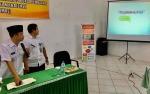 Bupati Seruyan Resmikan Pelayan Ujang RSUD Kuala Pembuang
