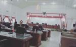 Fraksi Pendukung DPRD Barito Selatan Terima Tiga Raperda