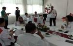 Ini Sanjungan Plt Kepala Dinas Pendidikan Kalteng Terhadap Siswa SMK