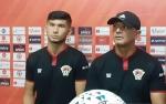 Pelatih: Kalteng Putra Harus Kerja Keras Raih Poin di Padang