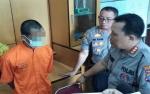 Bobol Toko Telepon Seluler di Banjarmasin Ditangkap di Palangka Raya