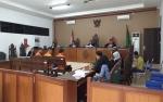 Saksi dari BPMDes Gunung Mas Dinilai Ngawur