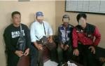 Penyuruh dan Pembakar Lahan Ditahan Oleh Jaksa