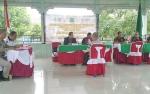 Pelanggar Kawasan Tanpa Rokok di RSUD Kuala Kapuas Disidang