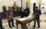 DPRD Kapuas Setujui KUA PPAS 2020
