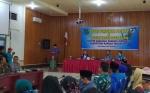 DPD KNPI Kapuas Gelar Rapimda dan Musda Untuk Tentukan Ketua Baru