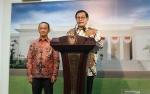 Jokowi Akan Umumkan 12 Nama Staf Khusus Presiden
