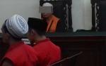 Dua Sekawan Penganiaya Satpam Terancam 1,5 Tahun Penjara