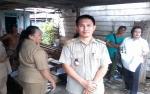 Lurah Kasongan Lama Harap Warga Penerima Bantuan Bahan Bangunan Segera Membangun Rumah