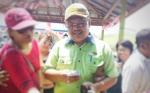 Barito Timur Kembangkan Ayam Petelur untuk Tekan Angka Stunting