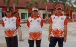 Bupati Murung Raya Intruksikan Seluruh Kecamatan Gelar Pekan Olahraga