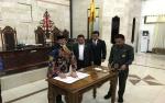 DPRD Kapuas Setujui Rencana Pinjaman Daerah Rp590 Miliar