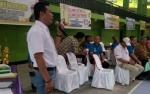 Kejurda Sepak Takraw Se-Kotawaringin Timur Diikuti 25 Tim Putra Putri