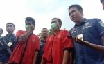 Dua Tersangka Kayu Berdokumen Palsu Terancam Minimal Lima Tahun Penjara