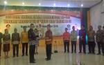 Festival Tandak Intan Kaharingan Kabupaten Gunung Mas Berakhir