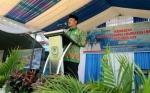 Hadiri Peringatan Hari Ikan Nasional, Bupati Seruyan Ajak Perkuat Kerja Sama