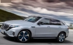 SUV Mercedes-Benz EQC akan Dibanderol Rp953 Juta