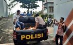 Warga Binaan Rutan Tamiang Layang Tewas Bunuh Diri