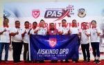 Kadiskominfo Palangka Raya Lantik Pengurus AISKINDO